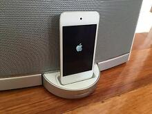 iPod Touch 16gb 4th Generation White Brunswick East Moreland Area Preview