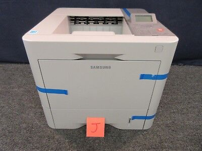 Samsung Duplex Laser Office Printer Network Usb Lan 4512ND 45 PPM 200K  110v New Office Laser Printer