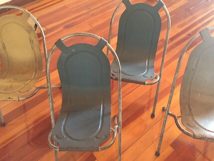 Industrial commercial chairs