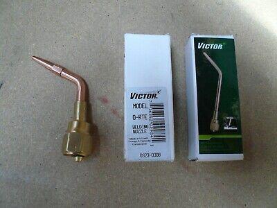 Victor 0-rte Welding Nozzle