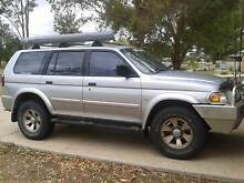 2004 Mitsubishi Challenger Wagon MUST GO!! NEED TO SELL!! $1200 Dalby Dalby Area Preview