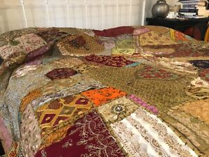 Handmade Quilts For Sale Manchester Textiles Gumtree Australia