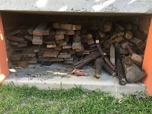 FREE firewood Prestons Liverpool Area Preview