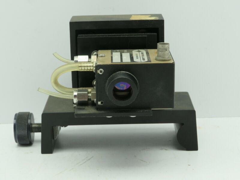 Control Laser QS-109 Laser Mount