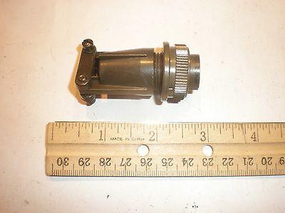 New - Ms3106e 14s-6p - 6 Pin Plug