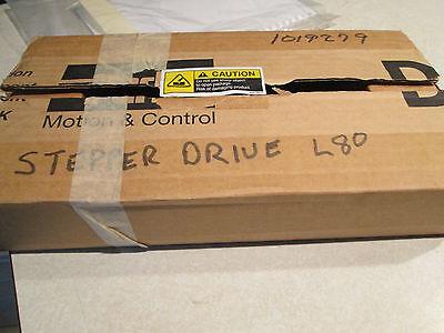 Parker L80 Stepper Drive New