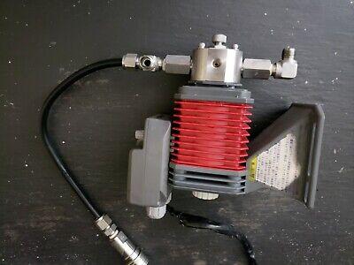 Iwaki Metering Pump 120 Mlmin 0.69 Mpa 0-360 Spm 200v
