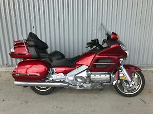 2008 Honda GL1800 Goldwing GOLDWING 1800