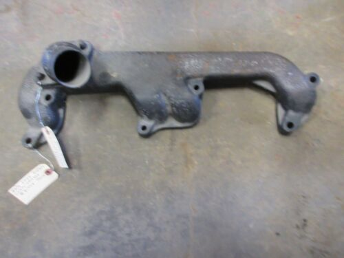 John Deere 3010 3020 diesel exhaust downward manifold R31745 R31745R
