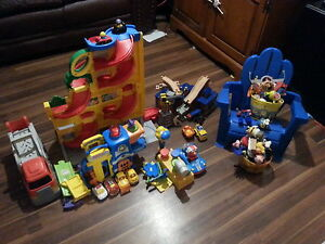 Lot of toys / Single toys for quick sale