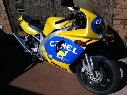 Yamaha YZF600  Thundercat. 1994