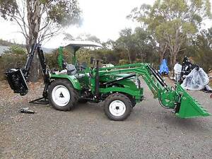 TRACTORS ,AFFORDABLE IMPLEMENTS: BACKHOES, HEDGE CUTTERS, ZINMOTO Bagdad Southern Midlands Preview