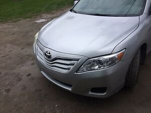 Camry 2011 anciens taxi