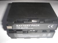 Batteria Per Sony Mvc-fd81 Mvc-fd83 Mvc-fd85 Mvc-fd87 Mvc-fd88 Mvc-fd97 Nuovo - sony - ebay.it