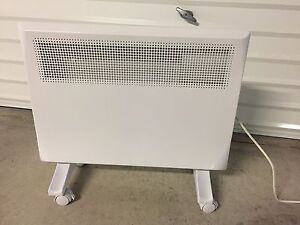 Rinnai 1500W Electic Panel Heater with Delay Timer Waverley Eastern Suburbs Preview