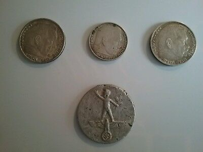 Münzen Deutsches Reich vor 1945