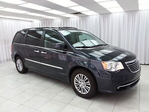 2014 Chrysler Town & Country LIMITED 7PASS MINIVAN w/ BLUETOOTH,