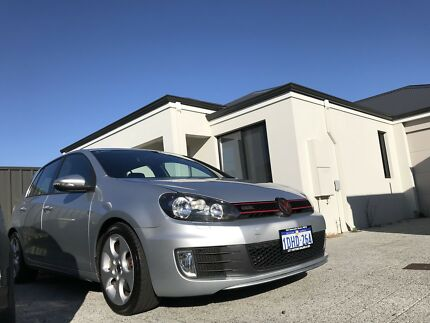 Golf GTI 2010 (12 MONTH WARRANTY ) East Cannington Canning Area Preview