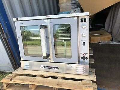 Brand New Southbend Sles10sc Commercial Grade Convection Oven For Restaurant