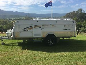 2009 Jayco Outback Swan Avondale Wollongong Area Preview