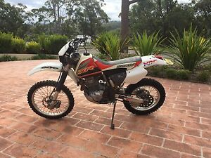 HONDA XR400R Padstow Heights Bankstown Area Preview