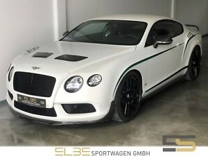 Bentley Continental GT3-R  1OF300  1OWNER