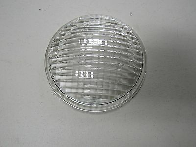 John Deere A R 50 60 Tractor Curved Lens Wguide Name  A2731r  9079