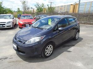 2013 Ford Fiesta SE *GET APPROVED TODAY*