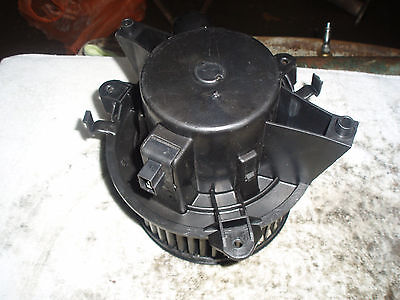 MK2 FIAT PUNTO ELX 16V HEATER BLOWER MOTOR FAST DISPATCH ON ALL USED CAR PARTS