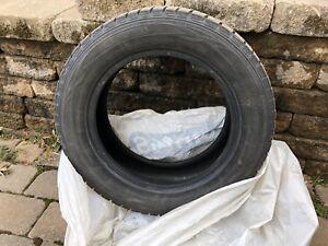 Dunlop Winter Tires 205/60/16 Civic Jetta Mazda3 e