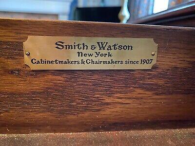 Desk Credenza Executive By Smith Watson