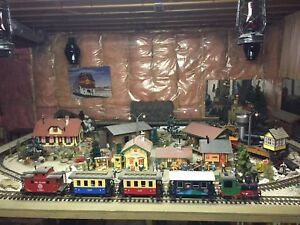 Train Set LGB Electric