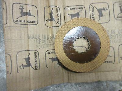 John Deere 830 820 80 730 720 70 630 620 60 530 520 Pto Clutch Plate Re29794 Nos