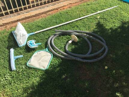 Swimming Pool Pump, Filter, Chemicals and Accessories Northfield Port Adelaide Area Preview