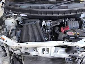 nisan yz11 cube spares cube parts cvt auto gearbox engine Kingswood Penrith Area Preview