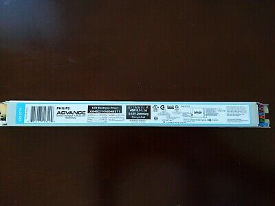 Philips Xitanium Led Electronic Dimmable Driver X1040c110v054bst1 40w