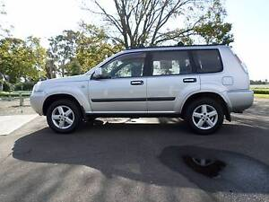 2007 Nissan X-trail Wagon St-s Extreme Traralgon East Latrobe Valley Preview