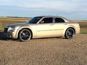 2008Chrysler 300