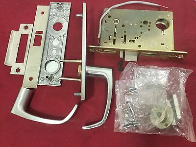 Sargent 8200 Electrical Mortise Lock - Locksmith