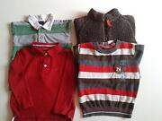 Next Boys Clothes 18-24 Months