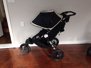 City Select City Elite Stroller