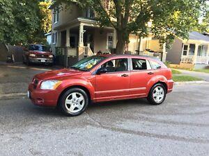2007 Dodge Caliber for Sale!