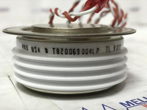 Powerex T820069004LP  SCR Thyristor