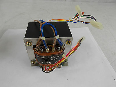 Leader Lbo-516 Oscilloscope Transformer