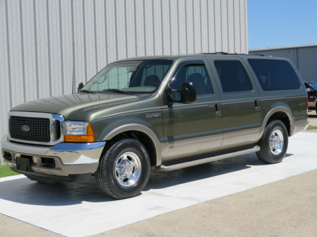 Image 1 of Ford: Excursion 7.3L…