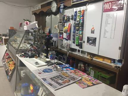 Urgent sale huge potential shop with newly renovated 2 bdrooms