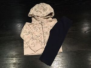 Toddler Girl Gap Clothes 2T