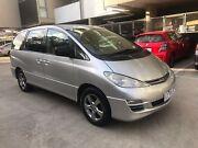 Toyota Estima 8 seater for Rent   Braybrook Maribyrnong Area Preview