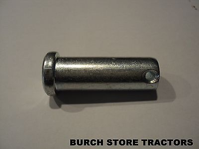New Farmall Front Spring Arm Pin 140 130 Super A 100