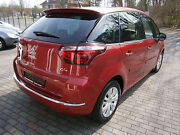Citroën C4 Picasso HDi 110 Selection Klimaautomatik+PDC